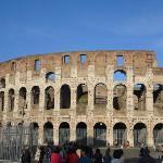 Bilde fra Colosseum