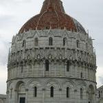 Bilde fra Leaning Tower of Pisa