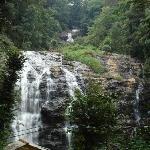 Abby Falls