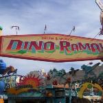 Bilde fra Disney's Animal Kingdom
