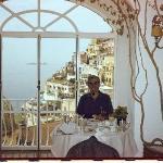 Le Sirenuse Hotel Foto