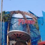 Bilde fra Planet Hollywood