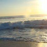 温丹希海滩
