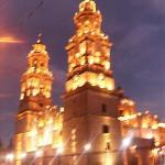 La catedral completa