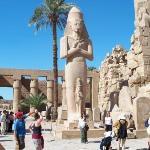 More of Karnak Temple.