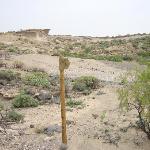 Excursion del barranco