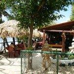 Plea Mar Restaurant in Flamingo Costa Rica