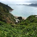Ngaio Bay and Accomodation