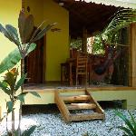 Our room - Zapote