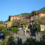 Hotel e Ristorante Belvedere