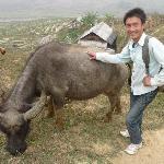 Quyet, tour guide, Sapapathfinder
