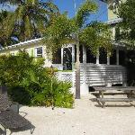 Fighting Conch Cottage