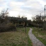 Kusenburg Cabin