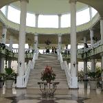 Jamaica Grand Stairway