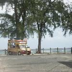 Spiaggia di Flic en Flac