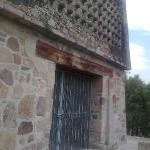 Mexico Zona arqueològica de Acatitlan