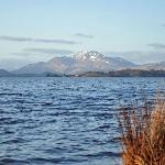 View over Loch Lomond