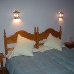 Hotel Sierra Madrona Foto