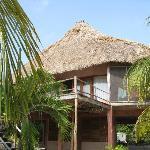 the villa mammae