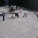 lo snow park