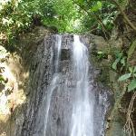One of several water falls