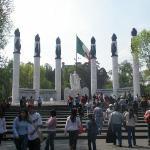Foto de Monumento a los Ninos Heroes