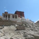 Bilde fra Phyang Monastery