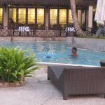 Bilde fra The Taaras Beach & Spa Resort