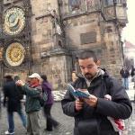 República Checa -  Praga Staromeste Namesti Reloj Astonómico