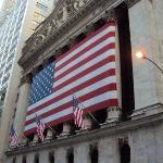 New York Stock Exchange Building Wall Street