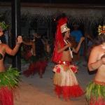 Bilde fra Tiki Village Cultural Center