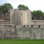 Tower Of London -1