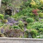 Giardino di Windsor 2005