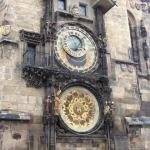 República Checa -  Praga Reloj Astronómico