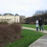 Bilde fra Musee Rodin