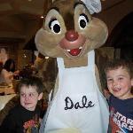 Meeting Dale