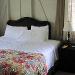 Historic Villa - Good matress in bedroom
