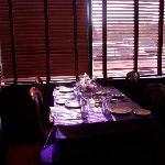 Vinnies special room for gatherings