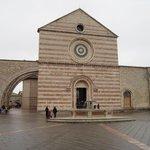 Basilica di Santa Chiara