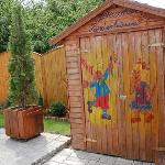 Children house