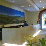 Hotel Francia Foto