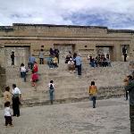 Oaxaca Mex Mitla 5