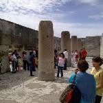 Oaxaca Mex Mitla 8