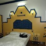 AAE Hostel Pino