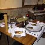 El Bistro Restaurant Foto