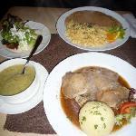 Hauptgerichte