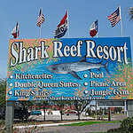 Shark Reef Resort Foto
