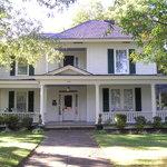 The Kerr House B&B, Statesville, NC