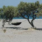Treasures on the west coast of Rhodes