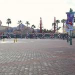 Entrance to California Adventure